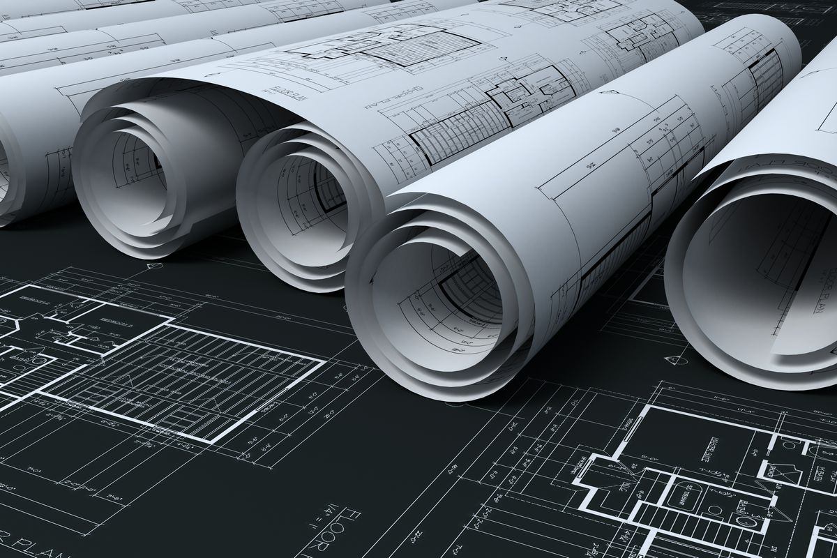 Tecnoplan srl engineering consulting office services for Modern design consulting engineering office